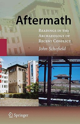 Aftermath By Schofield, John